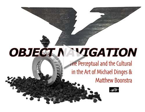 Object Navigation Catalog